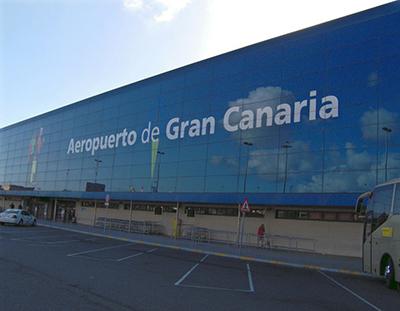 Resa till Gran Canaria
